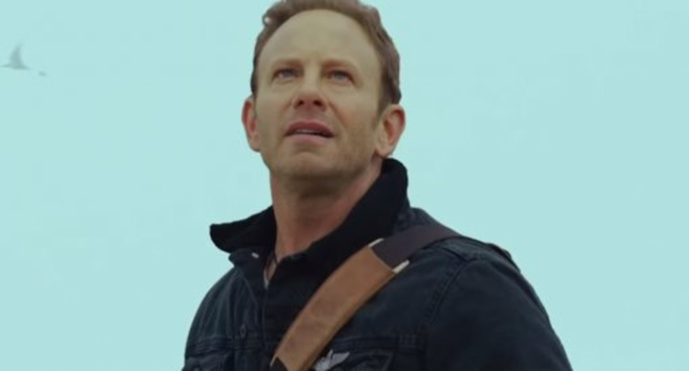 Sharknado 6 Trailer #2